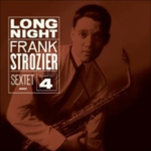 CD Long Night di Frank Strozier