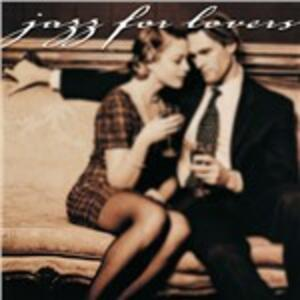 Jazz for Lovers - CD Audio