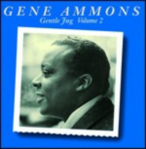 CD Gentle Jug vol.2 di Gene Ammons