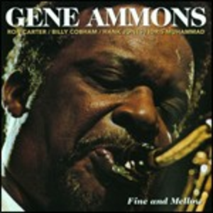 CD Fine and Mellow di Gene Ammons