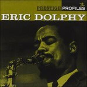 Prestige Profiles vol.5: Eric Dolphy - CD Audio di Eric Dolphy