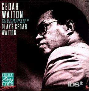 Vinile Plays Cedar Walton Cedar Walton