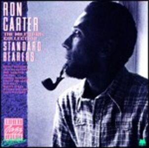 Foto Cover di Standard Bearers, CD di Ron Carter, prodotto da Concord