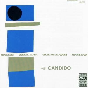 The Billy Tayor Trio - CD Audio di Billy Taylor