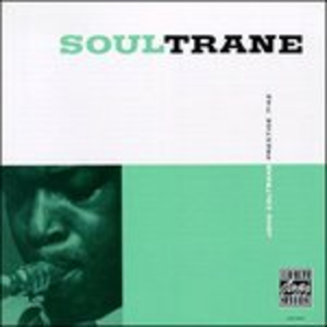Vinile Soultrane John Coltrane