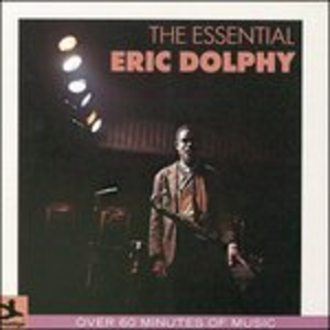 Vinile Outward Bound Eric Dolphy
