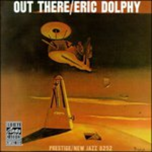 Vinile Out There Eric Dolphy