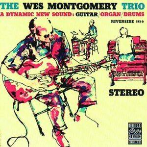 CD Wes Montgomery Trio di Wes Montgomery (Trio)