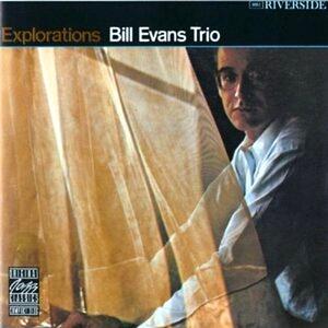 Explorations - CD Audio di Bill Evans