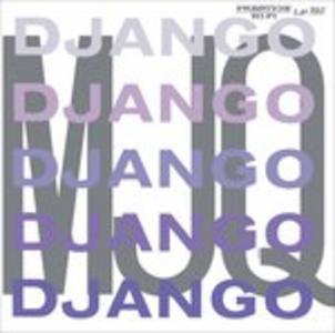 Vinile Django Modern Jazz Quartet