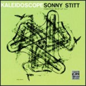 CD Kaleidoscope di Sonny Stitt