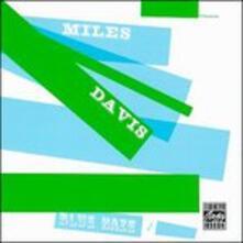Blue Haze - Vinile LP di Miles Davis