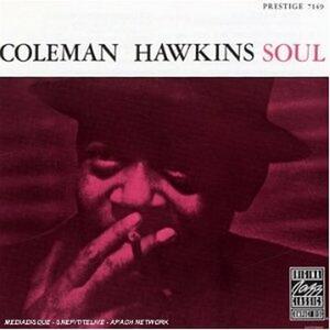 Soul - CD Audio di Coleman Hawkins