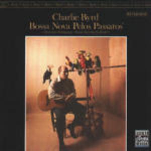 Bossa Nova Pelos Passaros - CD Audio di Charlie Byrd