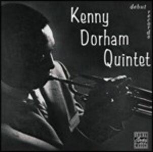 CD Kenny Dorham Quintet di Kenny Dorham (Quintet)