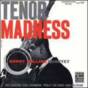 Vinile Tenor Madness Sonny Rollins