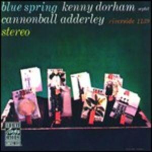 CD Blue Spring di Kenny Dorham