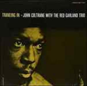 Vinile Traneing In John Coltrane