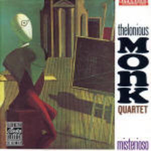 Misterioso - CD Audio di Thelonious Monk