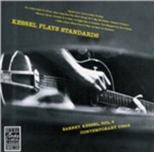 CD Kessel Plays Standards di Barney Kessel