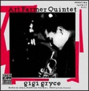 CD Art Farmer Quintet di Art Farmer (Quintet)
