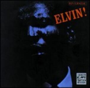 Elvin! - CD Audio di Elvin Jones