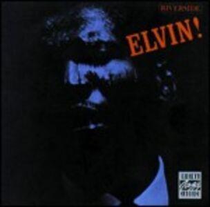 CD Elvin! di Elvin Jones