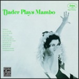 CD Tjader Plays Mambo di Cal Tjader