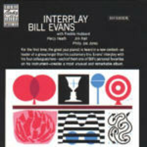 CD Interplay di Bill Evans