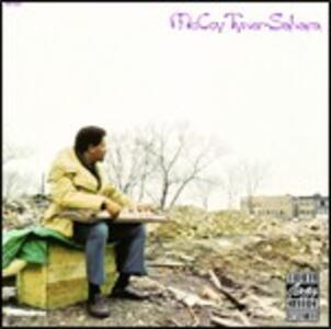 Sahara - CD Audio di McCoy Tyner
