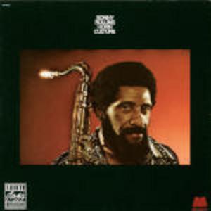 CD Horn Culture di Sonny Rollins