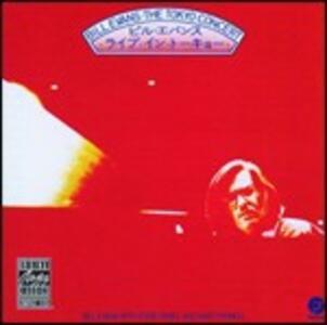The Tokyo Concert - CD Audio di Bill Evans