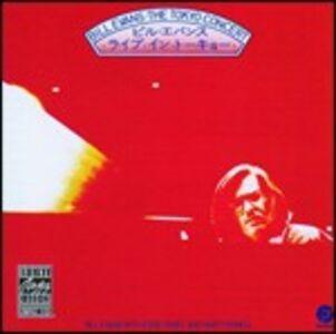 CD The Tokyo Concert di Bill Evans