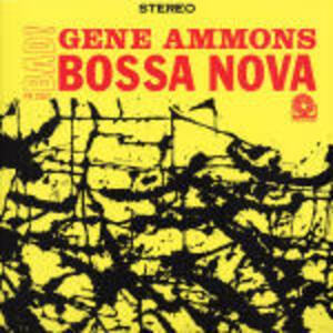 Bad! Bossa Nova - CD Audio di Gene Ammons