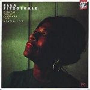 CD Montreux '77 di Ella Fitzgerald