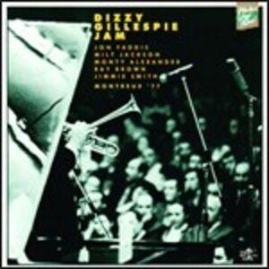 CD Montreux '77 di Dizzy Gillespie