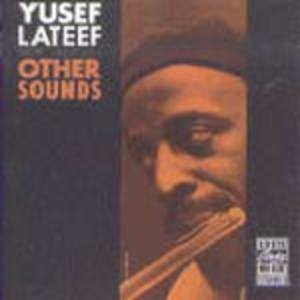 CD Other Sounds di Yusef Lateef