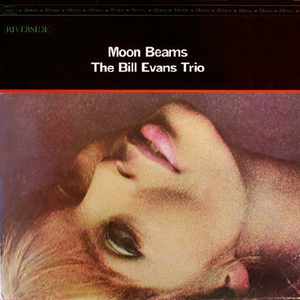 Vinile Moon Beams Bill Evans (Trio)