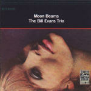 CD Moon Beams di Bill Evans