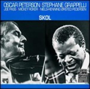 Skol - CD Audio di Oscar Peterson,Stephane Grappelli