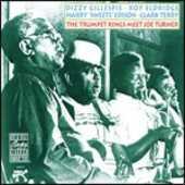 CD The Trumpet Kings Meet Joe Turner Dizzy Gillespie Big Joe Turner