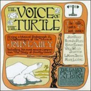 Voice of the Turtles - CD Audio di John Fahey