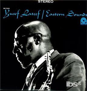 Eastern Sounds - Vinile LP di Yusef Lateef