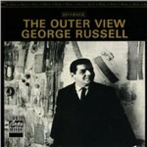The Outer View - CD Audio di George Russell