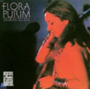 CD Stories to Tell di Flora Purim