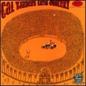 CD Cal Tjader's Latin Concert di Cal Tjader
