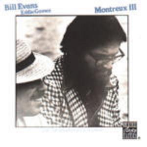 CD Montreux 3 di Bill Evans