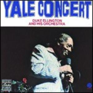 CD Yale Concert di Duke Ellington