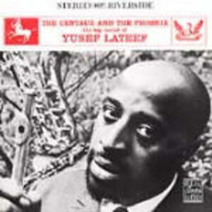 CD The Centaur and the Phoenix di Yusef Lateef