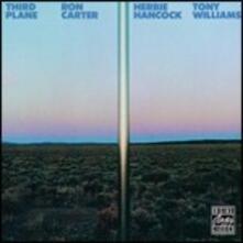 Third Plane - CD Audio di Herbie Hancock,Tony Williams,Ron Carter